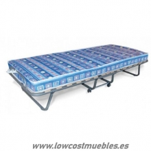 CAMA PLEGABLE 80 X 190 .