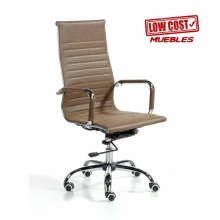 SILLON DIRECTOR KANSAS MARRON