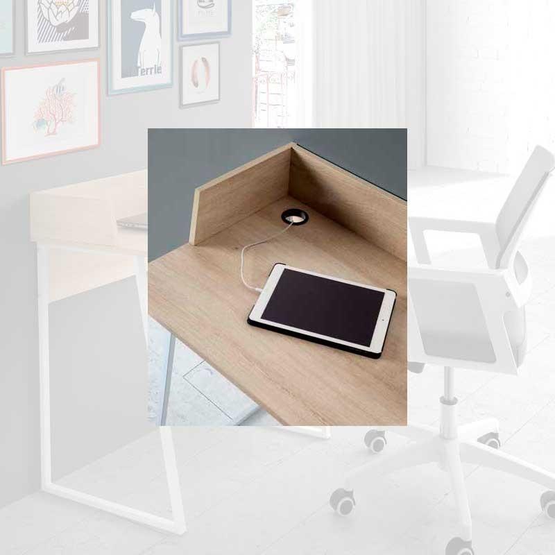Mesa para ordenador portatil