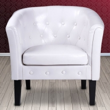 Chesterfield sillón