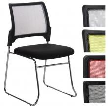 silla confidente de diseño, envios gratis varios colores