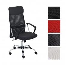 silla oficina 3D transpirable mas comoda