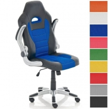 silla racing gaming lotus montecarlo